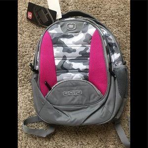 Ogio- laptop backpack